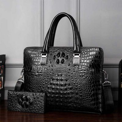 crocodilian product