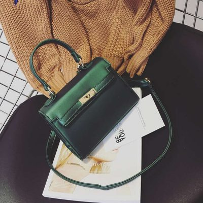 the latest Brucegao satchel series products