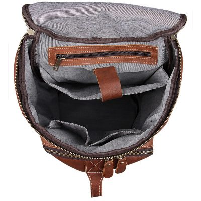 Multi-functional Backpack-Inside