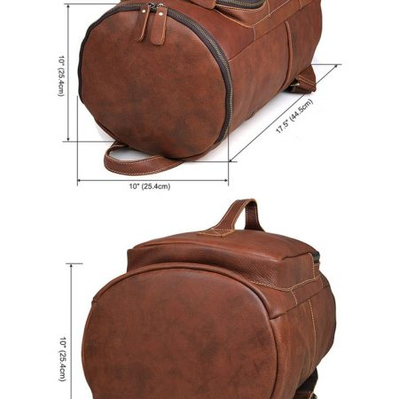 Multi-functional Backpack-Size