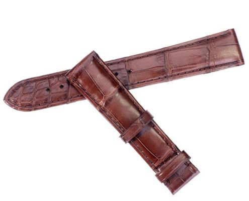 VANGOSEDUN's Leather Watch Straps
