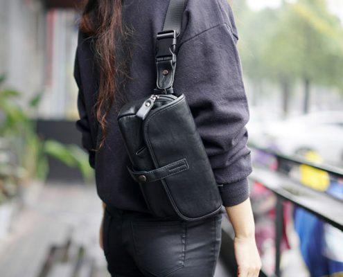 VANGOSEDUN waist bags