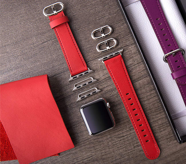 Third Party Apple Watch Straps