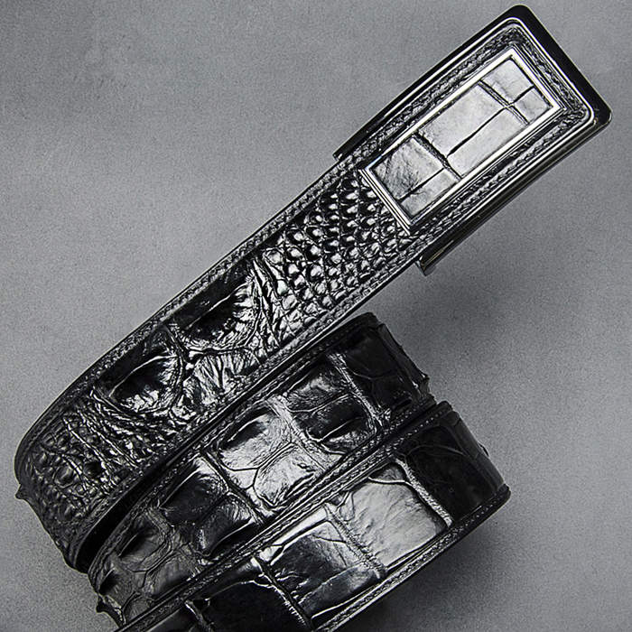 Crocodile Belt Art.No 0123