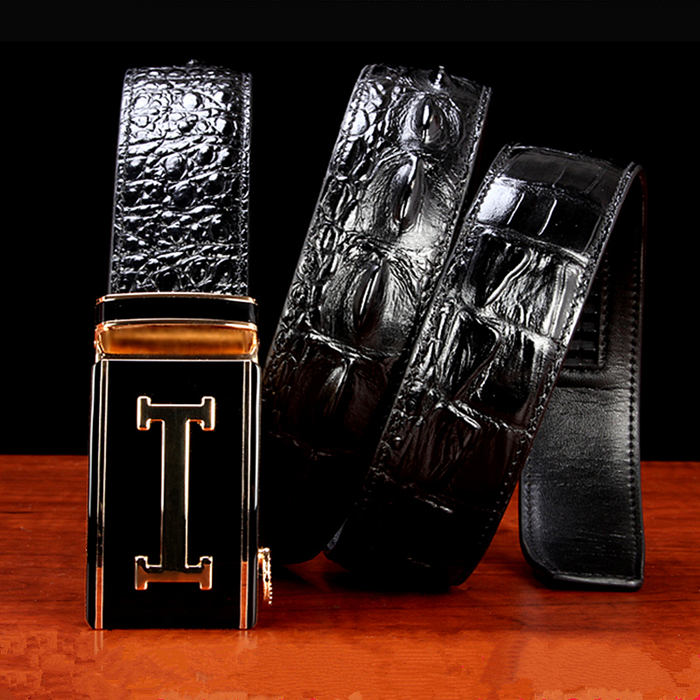 Crocodile Leather Art.NO 10002